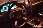 كرايزلر سي300 امريكي 2008 بحاله ممتازه