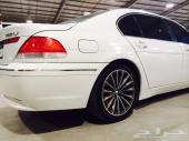 BMW 730 موديل 2005