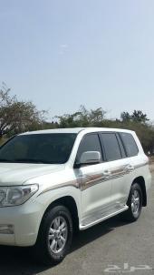 للبيع GX-R جيكسار 2008 سعودي نص فل  ممشى 240 الف على يد راعية من الوكالة ...