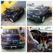 BMW 528 i 97