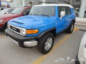 للبيع تويوتا FJ 4WD