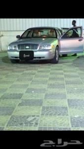 فورد سعودي 2011 سمني نظيف جدا