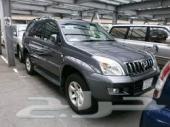 Toyota Prado 2008 Full Option