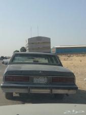 كابرس 88 سعودي نظيف