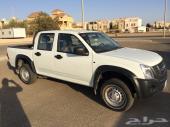 للبيع سيارتين إيسوزو  ديماكس غمارتين 2012 --   ( دبل )