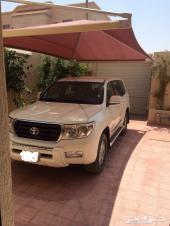 للبيع جي اكس ار 2010 سعودي
