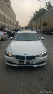 BMW - 320i  - model 2012