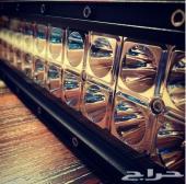 ليد بار led light bar