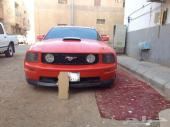 FORD MUSTANG GT 2005 V8
