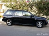 للبيع سيارة تريل بليزر موديل 2006