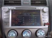 للبيع شاشة HD  كامري من 2007 إلى  2011