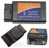 جهاز فحص السيارات OBD2 بلوتوث ( Bluetooth ) بأقل تكلفة