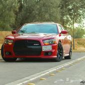 للبيع تشارجر SRT8 احمر