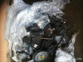 تشليح عين نجم لبيع قطع غيار المستخدم لسيارات مرسيدس