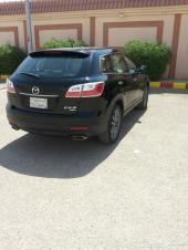 مازدا cx9  2012