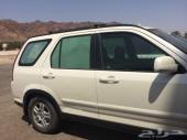 للبيع هوندا جيب CRV موديل 2003