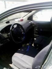 سيارة شفرولية أوفيو 2007