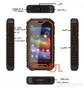 الجوال الذكي X6 من Runbo الجديد ذو المواصفات العسكرية الخاصة IP67 وبخاصية اتصال NFC