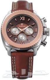 للبيع ساعة Timberland الاصلية مثل الجديدة