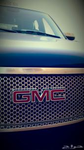 G M C دينالي 2007