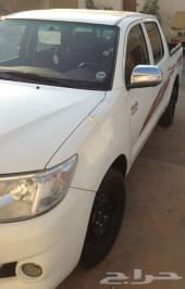 للبيع هايلكس GLX 2012 سعودي