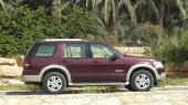 Description  Peace be upon you Viewer  I Would like to sell my Explorer 2006 model . It is a Full o