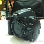 كاميرا Nikon D5000