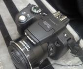للبيع كانون زوم خرافي canon SX50