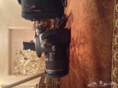 للبيع camera canon 1100D نظييفة جدا