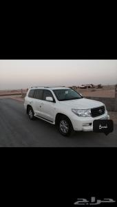 جكسار سعودي  GXR ستيني 2011