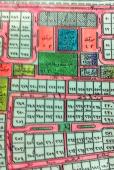 للبيع أرض في مخطط 294أ العزيزيه بالخبر مساحة 988م