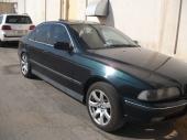 BMW 528 موديل 1997 الشكل و المواصفات 2001