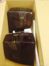 اسطبات امامية وخلفية مكحلة للإكسبيديشن للبيع