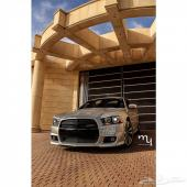 CHARGER SRT8 2012