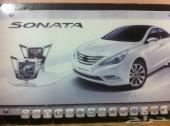 شاشة سوناتا من موديل 2011 الى 2013 للبيع