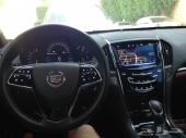 Cadillac ATS 2014 - كاديلاك ATS 2014 للبيع كاش أو للتنازل