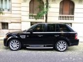 2011 Land Rover Range Rover Sport 5.0 Autobiography Sport