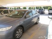 للبيع كامري 2008 GLX قير عادي سعودي