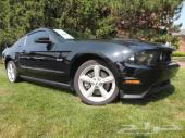 Ford Mustang GT-2011