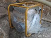 للبيع ماطور ماء استخدام مره شريته لرش العماره