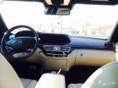 مرسيديس بانوراما S350 2011 للبيع