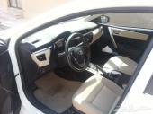 كورولا 2014 - 1600 cc