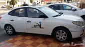 تاكسي النترا 2010 للبيع