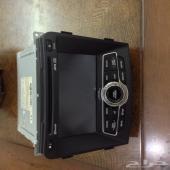للبيع شاشة سوناتا 2011-2013 أصلية