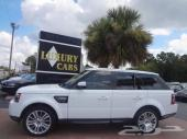 Land Rover Range Rover Sport HSE-2013