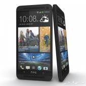 اتش تي سي وان (32 جيجابايت اندرويد  الجيل الرابع LTE)