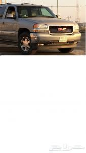 جي إم سي يوكن SLT 2005 فل