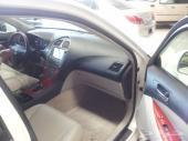 للبيع سياره تويوتا افلون 2011 عودي تميز الفرسان للسيارات