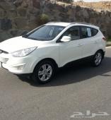 بيع سيارة هونداي توسان