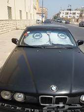 للبيع بى ام دبليو اى موديل 1991-BMW 735i Full لظروف السفر